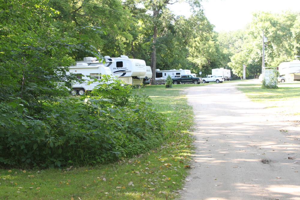 Peaceful Valley Campground