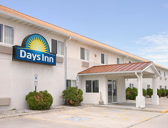Days Inn - Airport Dome Suites
