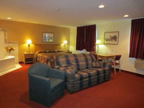 Spring Valley Inn & Suites