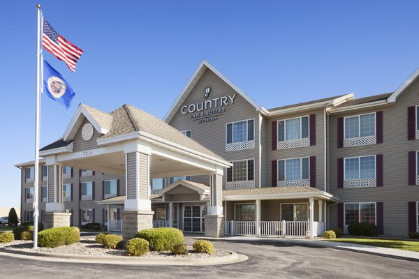 Country Inn & Suites - Albert Lea